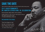 Bakari Sellers to be Keynote Speaker for 2017 Aiken Community Dr. Martin Luther King, Jr. Celebration