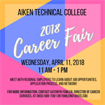 Annual Community Career Fair