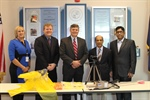 Savannah River Remediation Awards $5,000 Grant to Aiken Technical College for Radiation Protection Technology Program