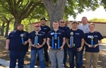 Aiken Technical College Students Place in State Welding Competition