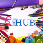 The Hub Grand Opening Celebration: Weekly Drawing