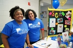 Welcome Week: Fall Launcheon and Student Org Expo