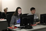 ATC Cybersecurity Networking Program Prepares High School Students for Future Careers