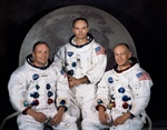 College, Organizations to Celebrate 50th Anniversary of Apollo 11 Moon Landing
