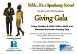 ATC Foundation to Host 1920s-Style Giving Gala