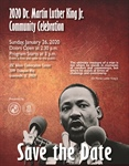 2020 Dr. Martin Luther King, Jr. Community Celebration