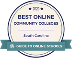 Aiken Technical College Recognized Among Best Online Community Colleges in South Carolina