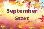 September Start Enrollment Quick Guide