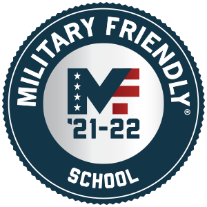 Aiken Technical College Earns Military Friendly® School Designation for 10th Consecutive Year