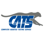 Computer Assisted Testing Services (CATS) Logo