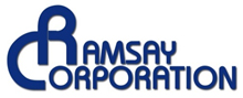 Ramsay Corporation  Logo